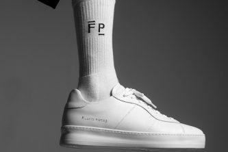Fillip Pieces Sneaker
