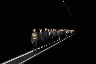 Dior Men's Miami