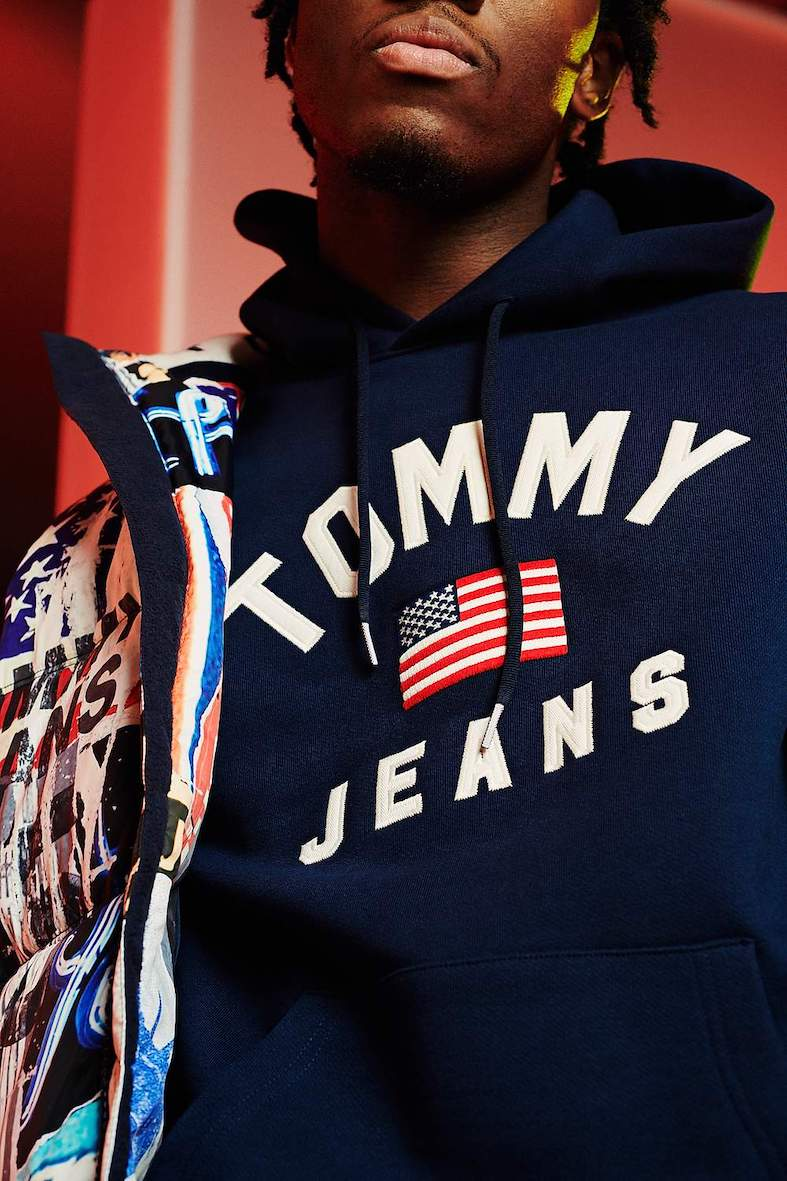 tommy jeans campaign