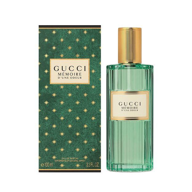 Gucci new perfume