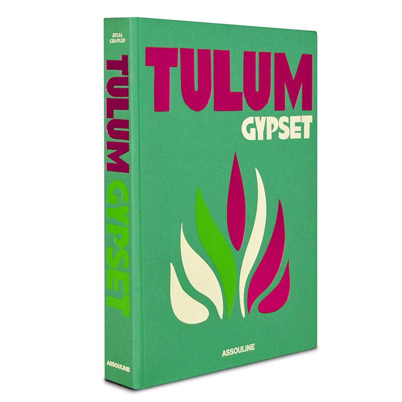 assouline tulum gypsy