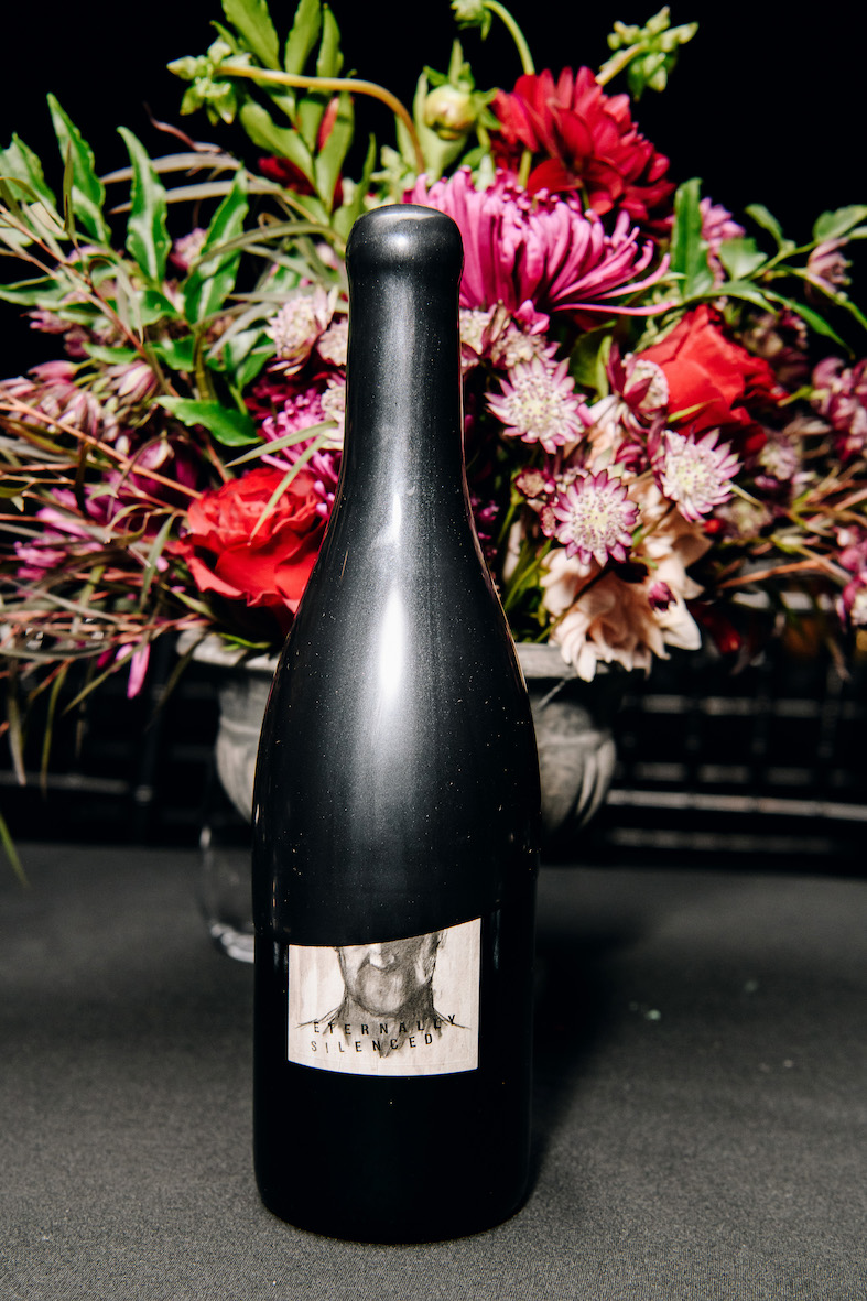 The Prisoner Wine Company x Maggie Gyllenhaal