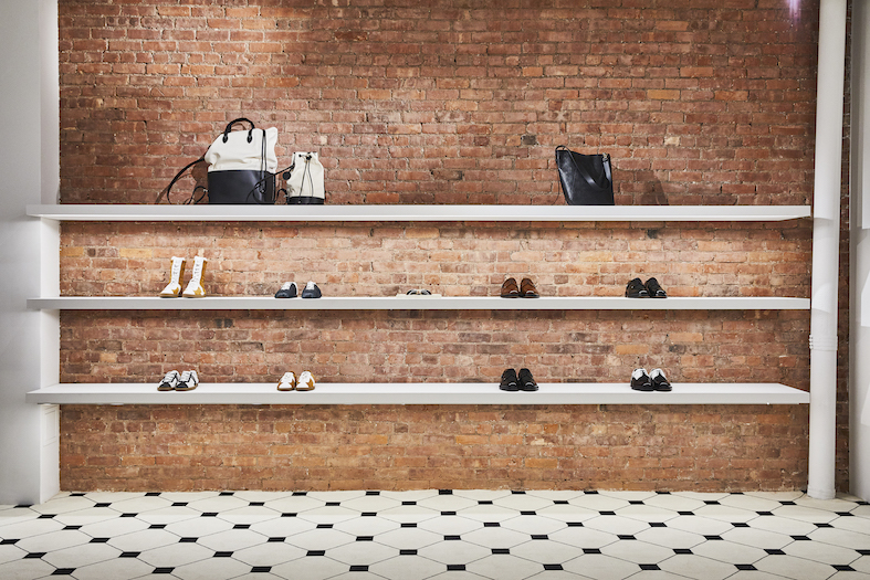 Lanvin SoHo Store