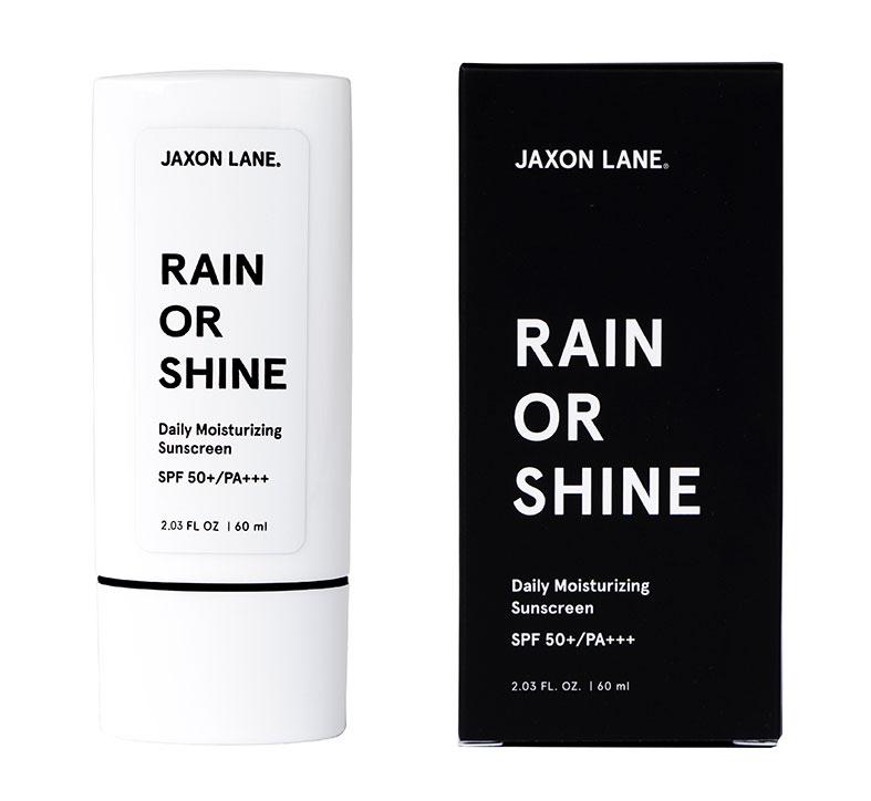 Jaxon Lane grooming