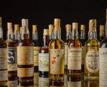 Sotheby's Whisky