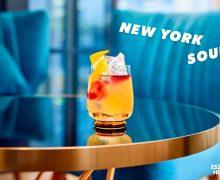 Macallan New York Sour