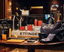 ettinger nyc