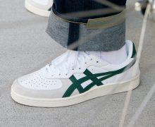 onitsuka tiger gsm sneaker kith
