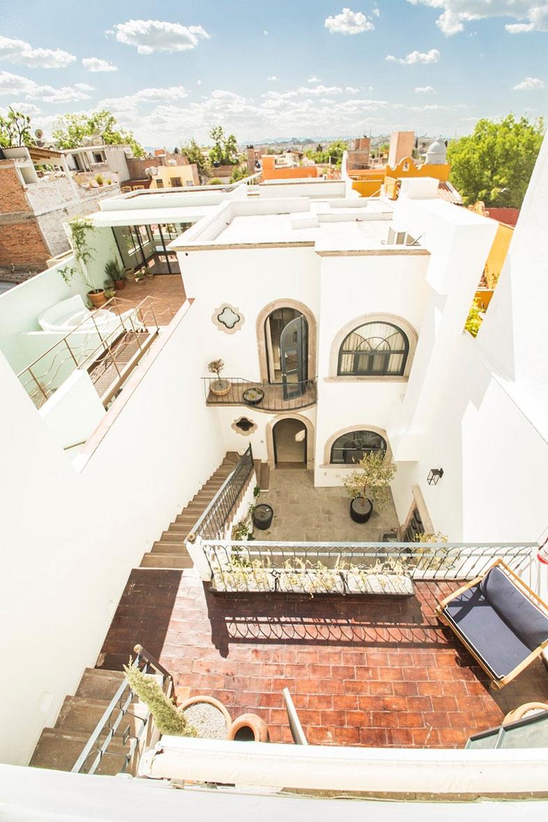 Casa Delphine San Miguel de Allende