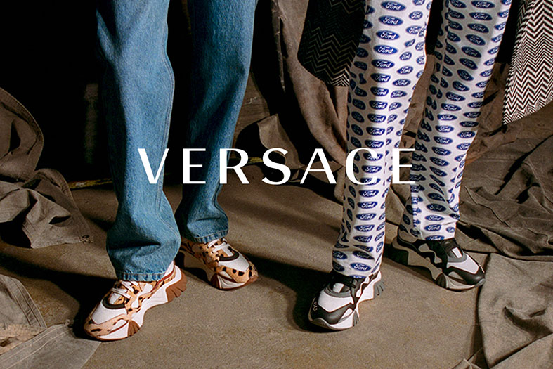 Versace The Squalo