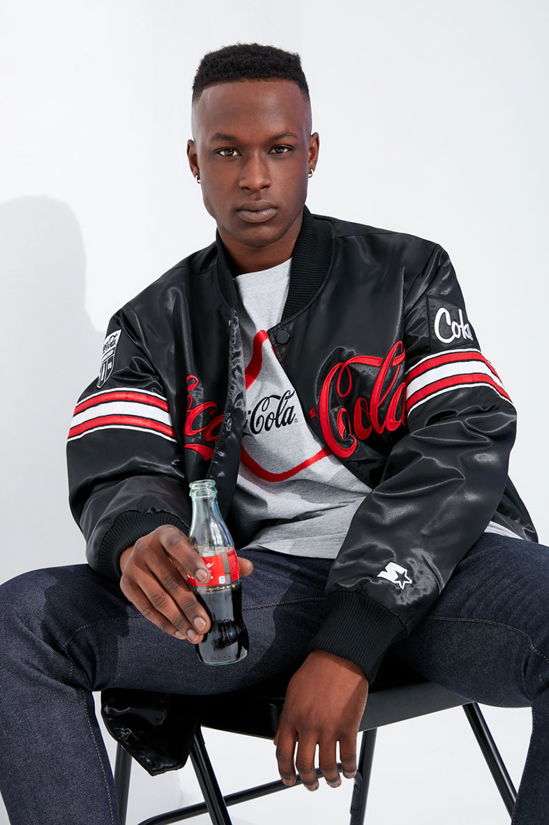 Coca-Cola Collaboration