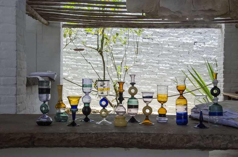 Marni vases