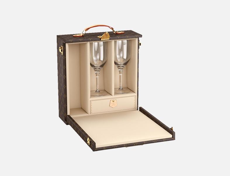 Louis Vuitton Wine box