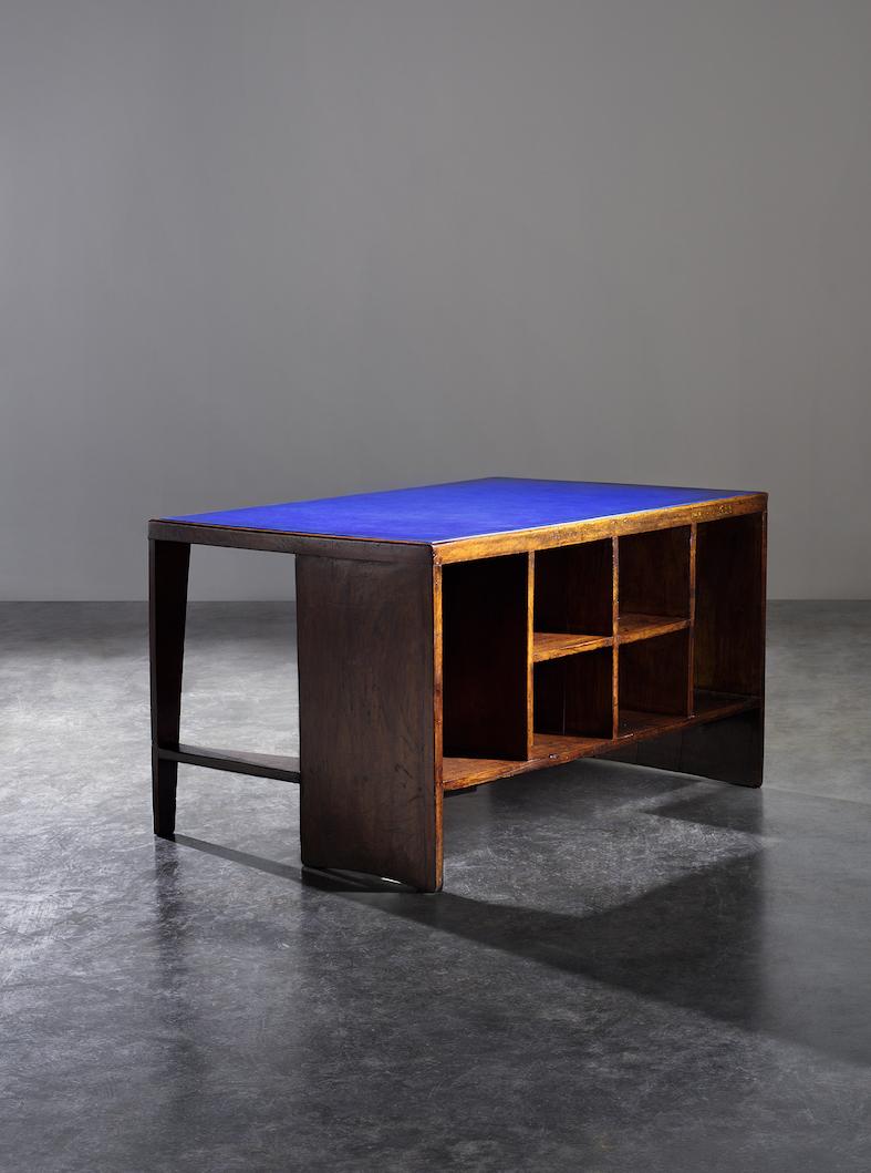 Berluti chairs Art Basel