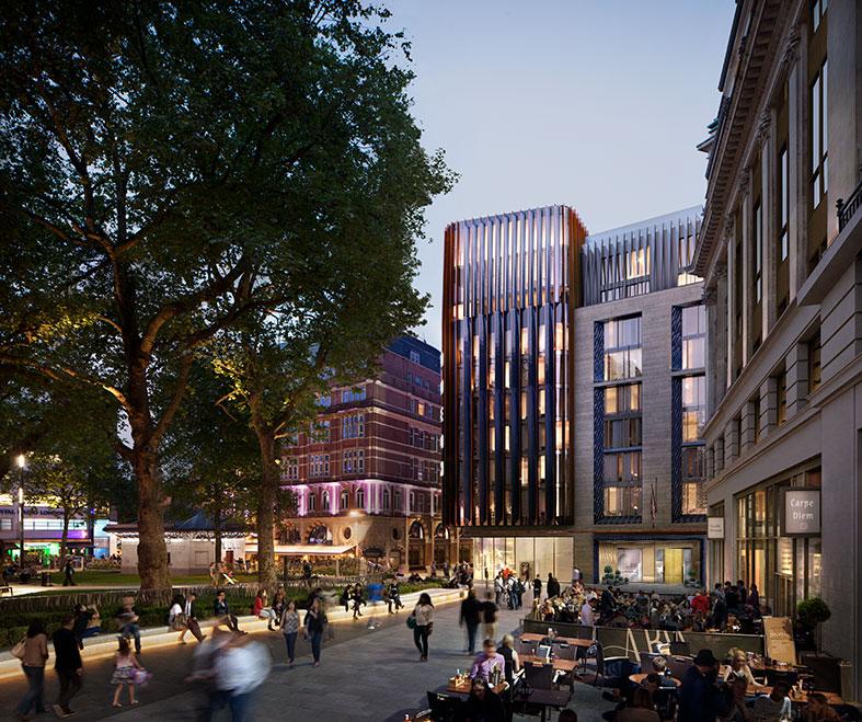 The Londoner Super Boutique Hotel