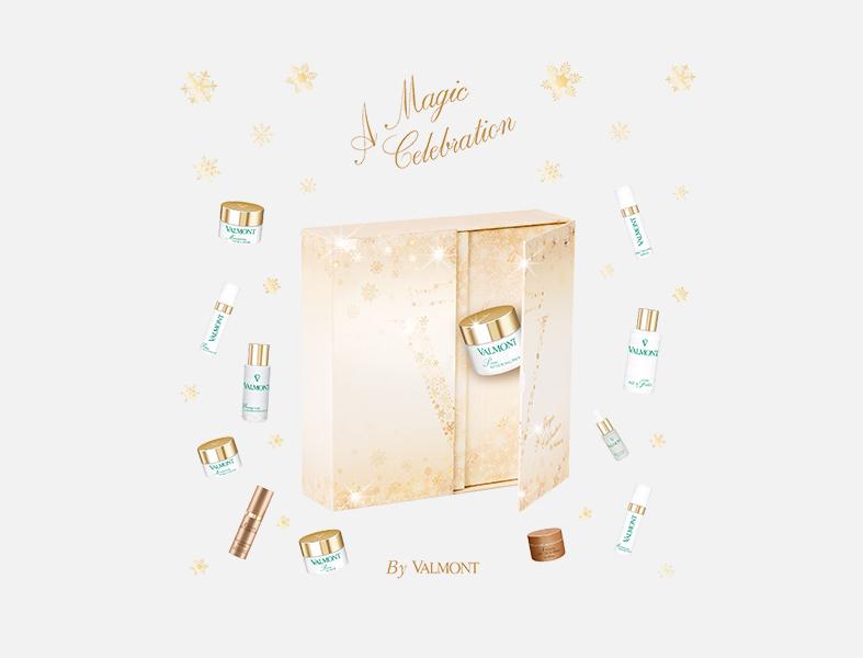 Valmon Advent Calendar