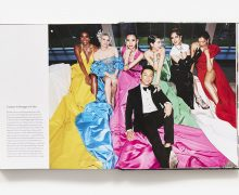 prabal gurung book