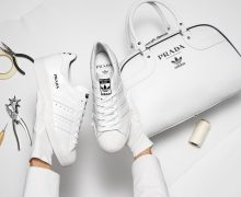 prada adidas superstar