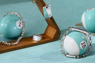 Tiffany's LVMH