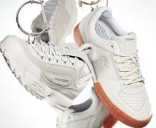Fila x Miansai sneaker