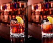 history of the negroni