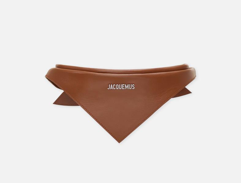 jacquemus bandana
