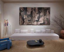 Loewe opens store in NYC