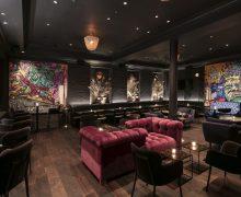 Lot 15 NYC bar