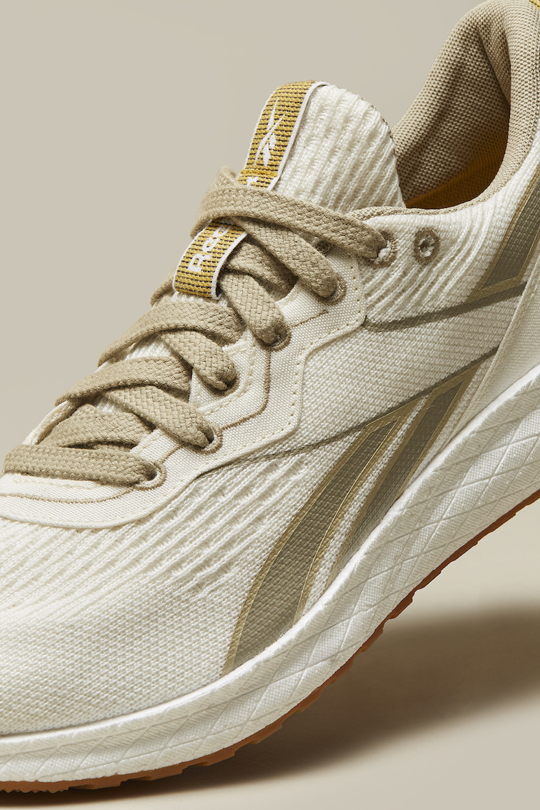 Reebok sustainable sneaker