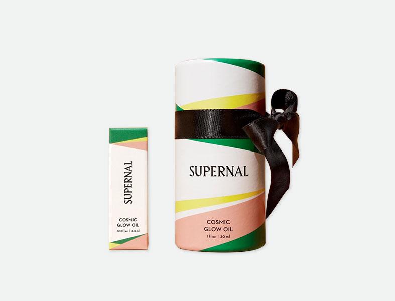 Supernal Body Oil