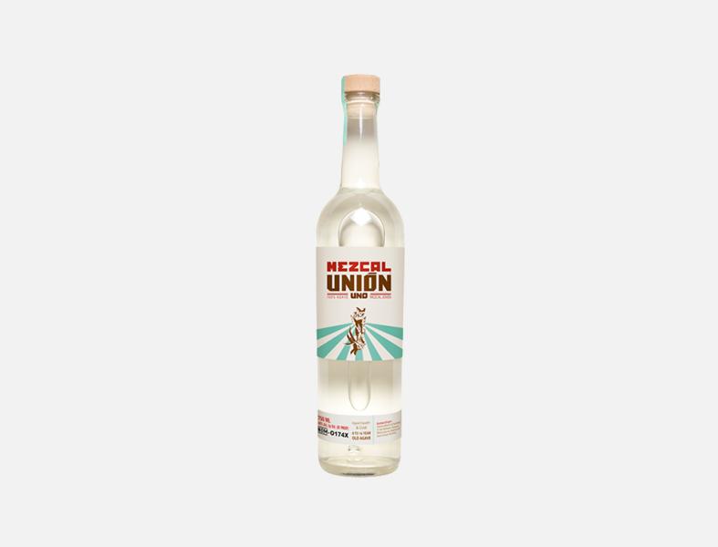 alcohol gift guide mezcal union