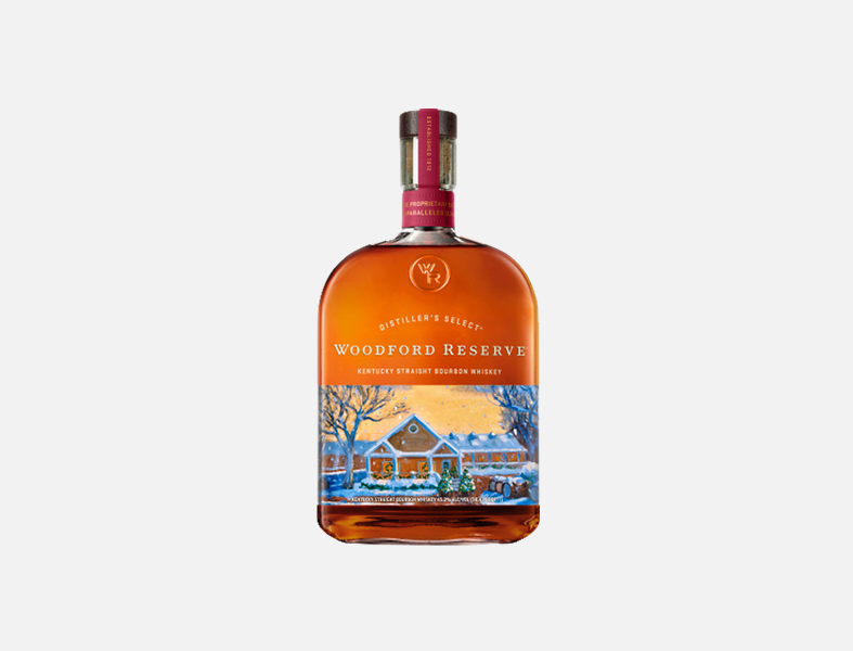 alcohol gift guide bourbon