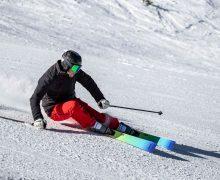 kith bomber ski