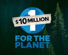 Patagonia $10 million
