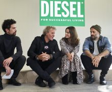 DIESEL sustainable