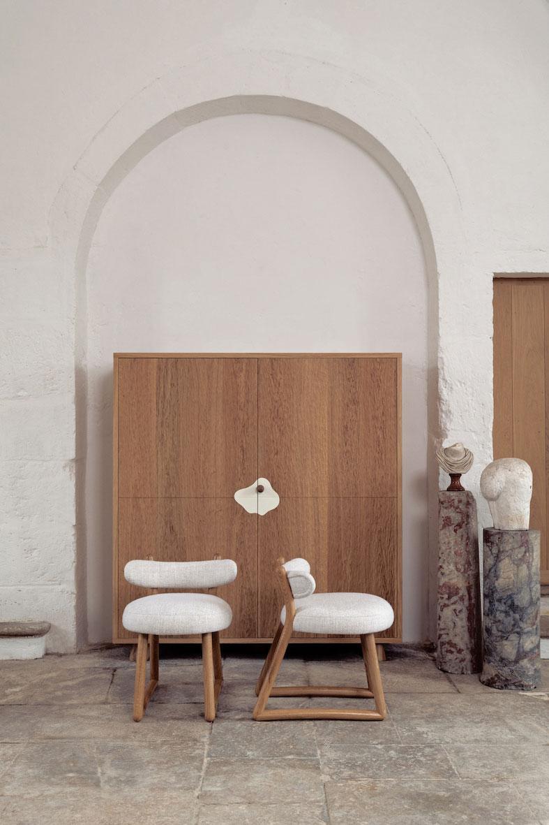 pierre augustin rose furniture