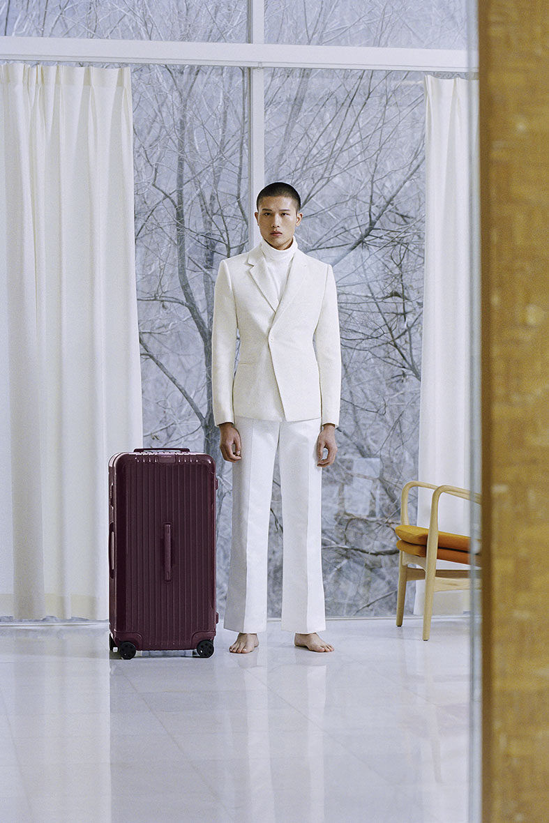Rimowa new colors