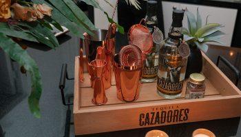 Tequila Cazadores