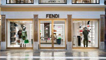 Fendi Venice