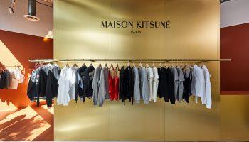 Maison Kitsune LA