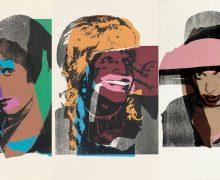 Andy Warhol Tate Modern