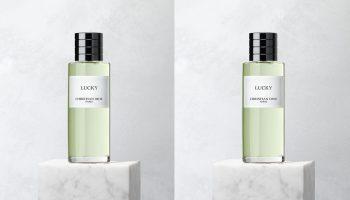 Dior Lucky perfume