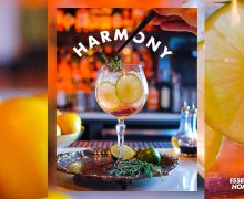 harmony cocktail