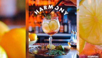 harmony cocktail