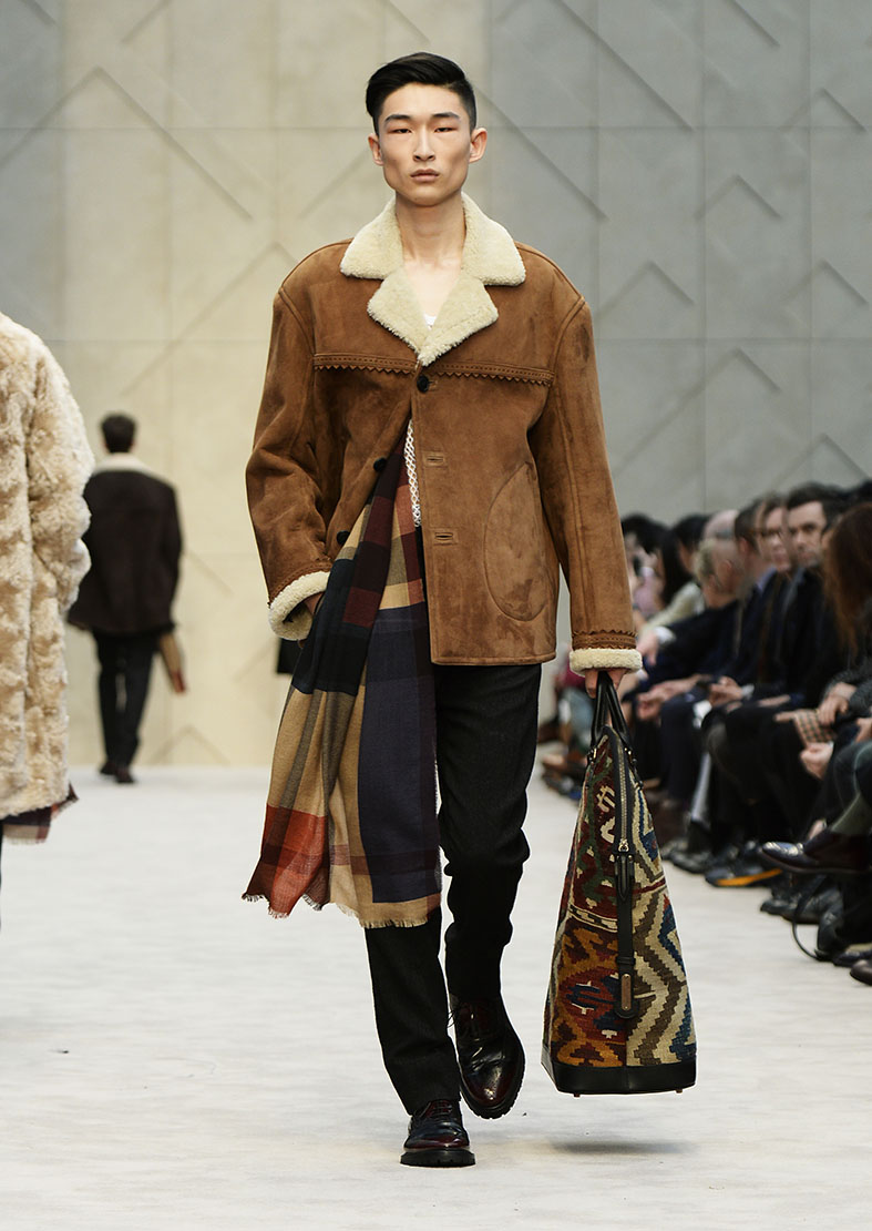 Forum on this topic: Burberry Prorsum Menswear: SS13 Collection, burberry-prorsum-menswear-ss13-collection/